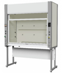 Tủ hút khí độc có ống dẫn CHC Lab, A-BY-1500